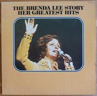 Brenda Lee - The Brenda Lee Story Her Greatest Hits