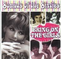 Brenda Lee / The Shirelles - Sounds Of The Sixties - Bring On The Girls