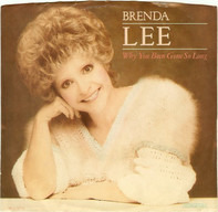 Brenda Lee - Why You Been Gone So Long