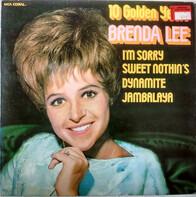Brenda Lee - 10 Golden Years