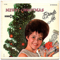 Brenda Lee - Merry Christmas From Brenda Lee