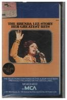 Brenda Lee - The Brenda Lee Story Her Greatest Hits