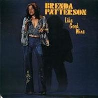 Brenda Patterson - Like Good Wine