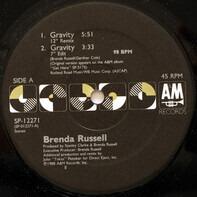 Brenda Russell - Gravity