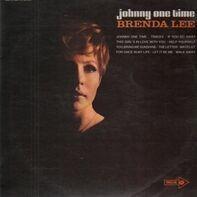Brenda Lee - Johnny One Time