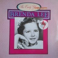 Brenda Lee - The Early Years