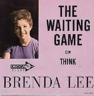 Brenda Lee - The Waiting Game