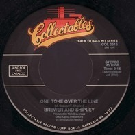 Brewer And Shipley - One Toke Over The Line / Tarkio Road