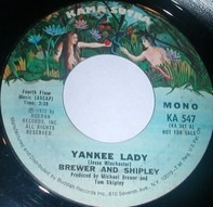 Brewer And Shipley - Yankee Lady