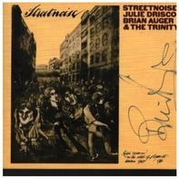 Brian Auger & the Trinity - Streetnoise/the Mod Years