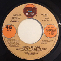 Brian Briggs - See You On The Other Side