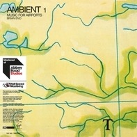 Brian Eno - Ambient 1: Music For Airports (vinyl)