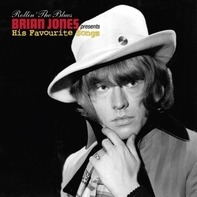 Brian Jones - Rollin' The Stones-His Favourite Songs