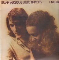 Brian Auger & Julie Tippetts - Encore