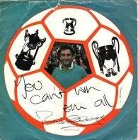 Brian Clough & J. J. Barrie - You Can't Win Em All