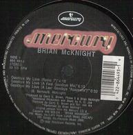 Brian McKnight - Goodbye My Love