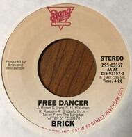 Brick - Free Dancer