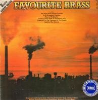 Brighouse And Rastrick Band, The City Of Coventry Band, The Cory Band, etc - Favourite Brass