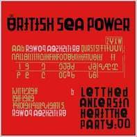 British Sea Power - Let The.. -Deluxe-