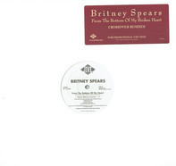 Britney Spears - From The Bottom Of My Broken Heart (Crossover Remixes)