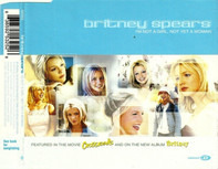 Britney Spears - I'm not a girl, not yet a woman