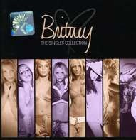 Britney Spears - Singles Collection