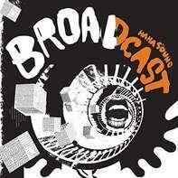 Broadcast - HaHa Sound (LP+MP3)