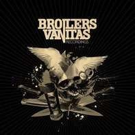 Broilers - Vanitas (re-issue 2016)