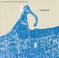 Brokeback - Field Recordings From the