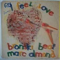 Bronski Beat & Marc Almond - I Feel Love