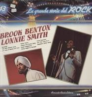 Brook Benton / Lonnie Smith - La grande storia del Rock 43