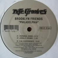 Brooklyn Friends - Philadelphia
