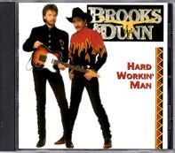 Brooks & Dunn - (2) Hard Workin' Man