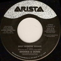 Brooks & Dunn - Boot Scootin' Boogie / Lost And Found