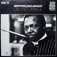 Brother Jack McDuff - Gin and Orange
