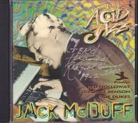 Brother Jack McDuff - Jack McDuff
