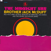 Brother Jack McDuff - The Midnight Sun