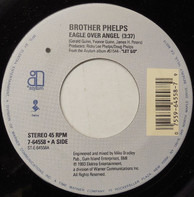 Brother Phelps - Eagle Over Angel
