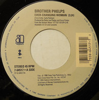 Brother Phelps - Ever-Changing Woman
