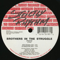Brothers In The Struggle - Prayin'