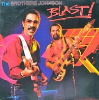 Brothers Johnson - Blast!