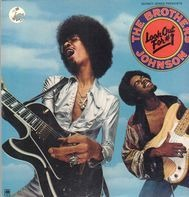 Brothers Johnson - Look Out For # 1