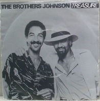 Brothers Johnson - Treasure