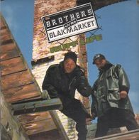 Brothers Uv Da Blakmarket - Ruff Life