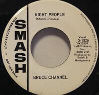 Bruce Channel - Night People