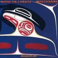 Bruce Cockburn - Waiting For A Miracle