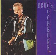 Bruce Cockburn - Live
