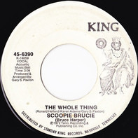 Bruce Harper - The Whole Thing