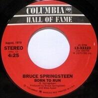 Bruce Springsteen - Born To Run / Spirit In The Night