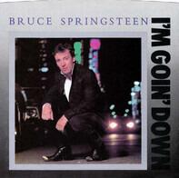 Bruce Springsteen - I'm Goin' Down
